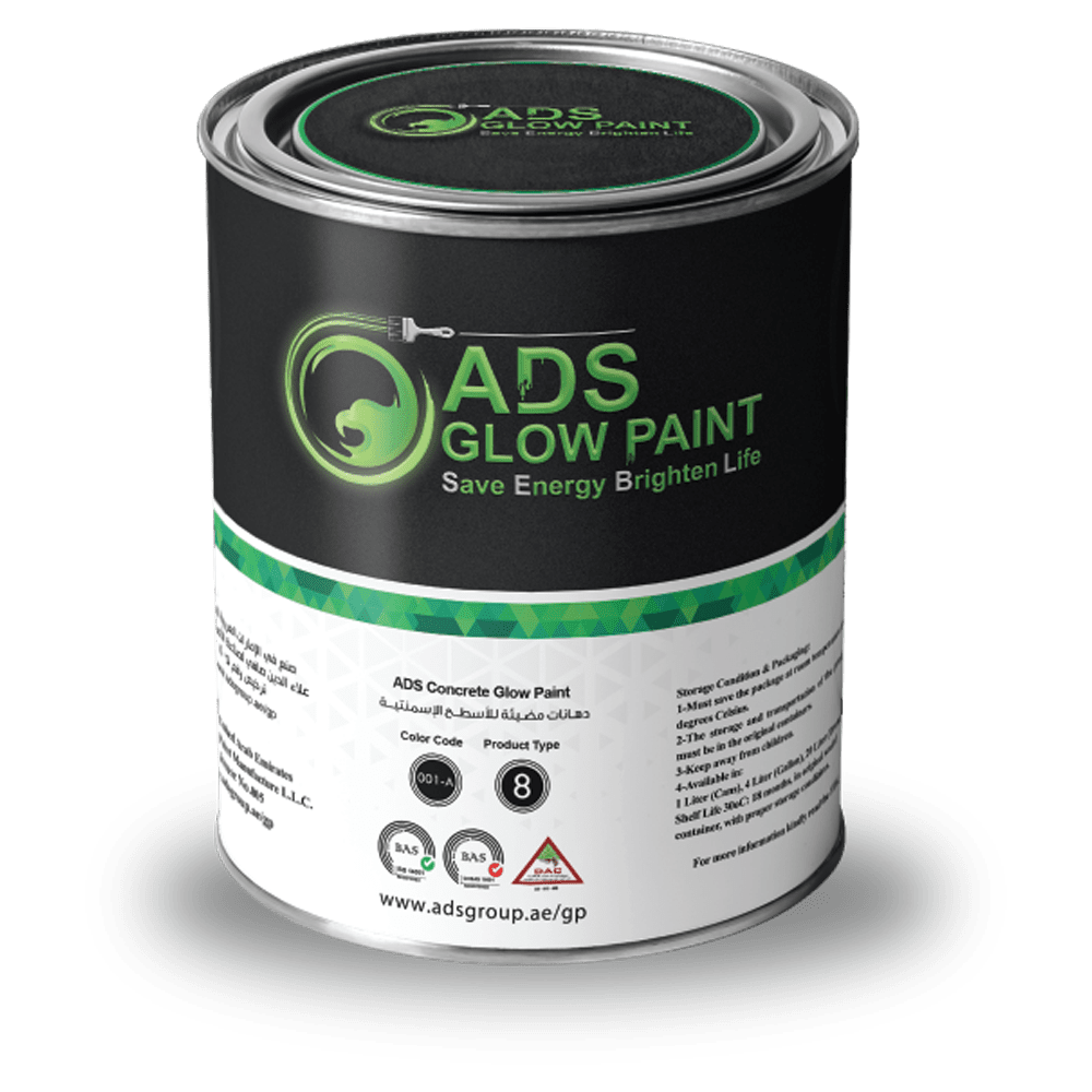 ADS Concrete Glow Paint Product v2