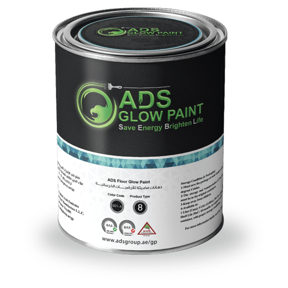 ADS Glow Paint Floor Product 10