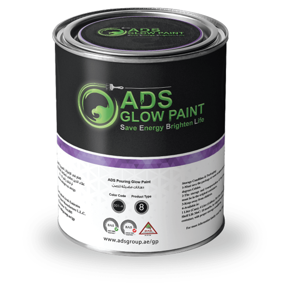 ADS Glow Paint Pouring Product 3