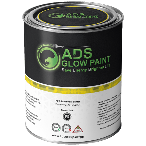 ADS Glow Paint Primers Automobile